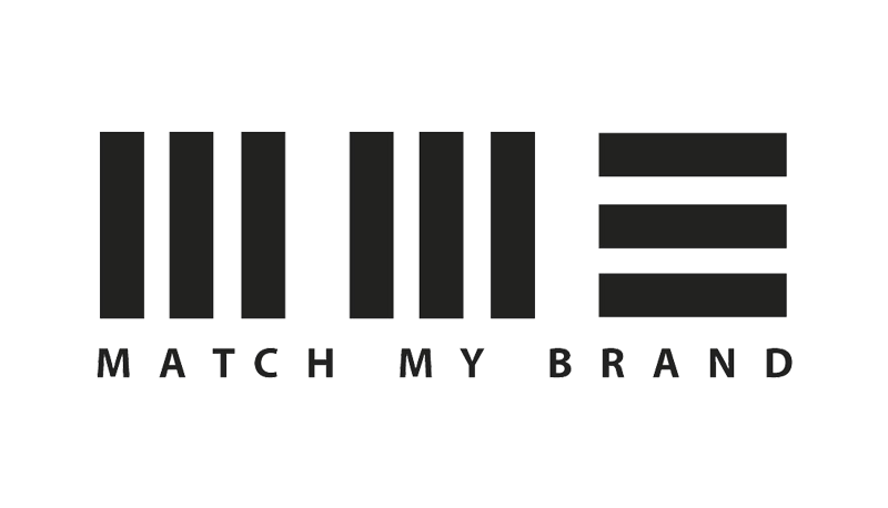 Webdevelopment Match My Brand