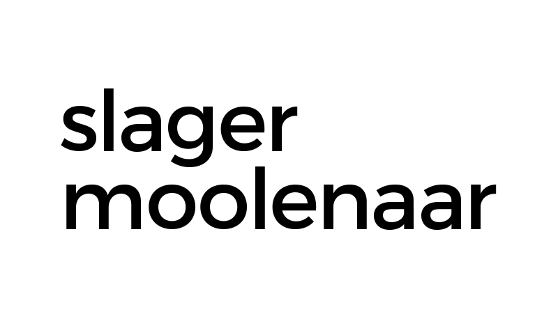 Webdevelopment Slager Moolenaar