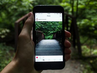 De Instagram startersgids