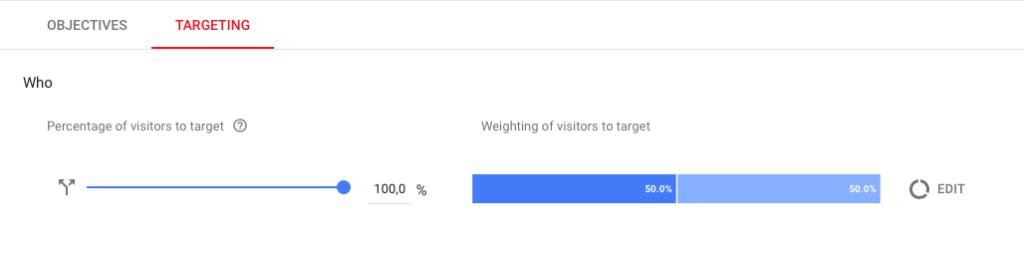 target-google-optimize