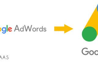 google adwords wordt ads