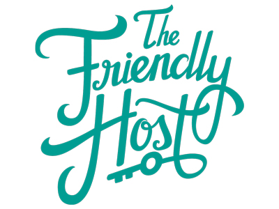 TheFriendlyHostLogo