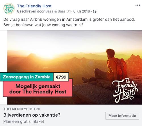 Thefriendlyhost