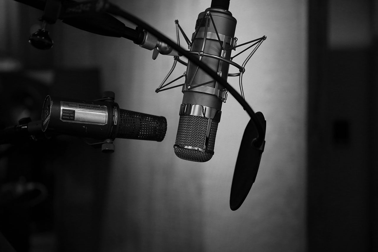 8 beste marketing podcasts