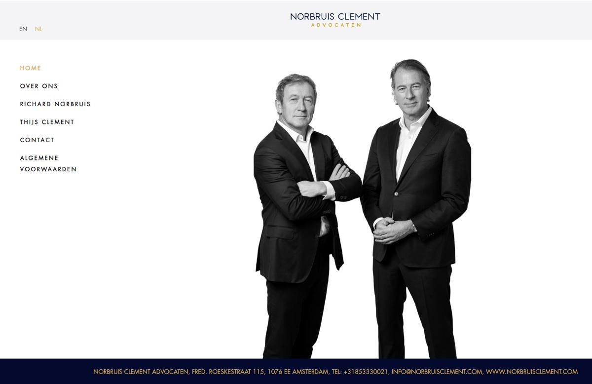 NorbruisClement