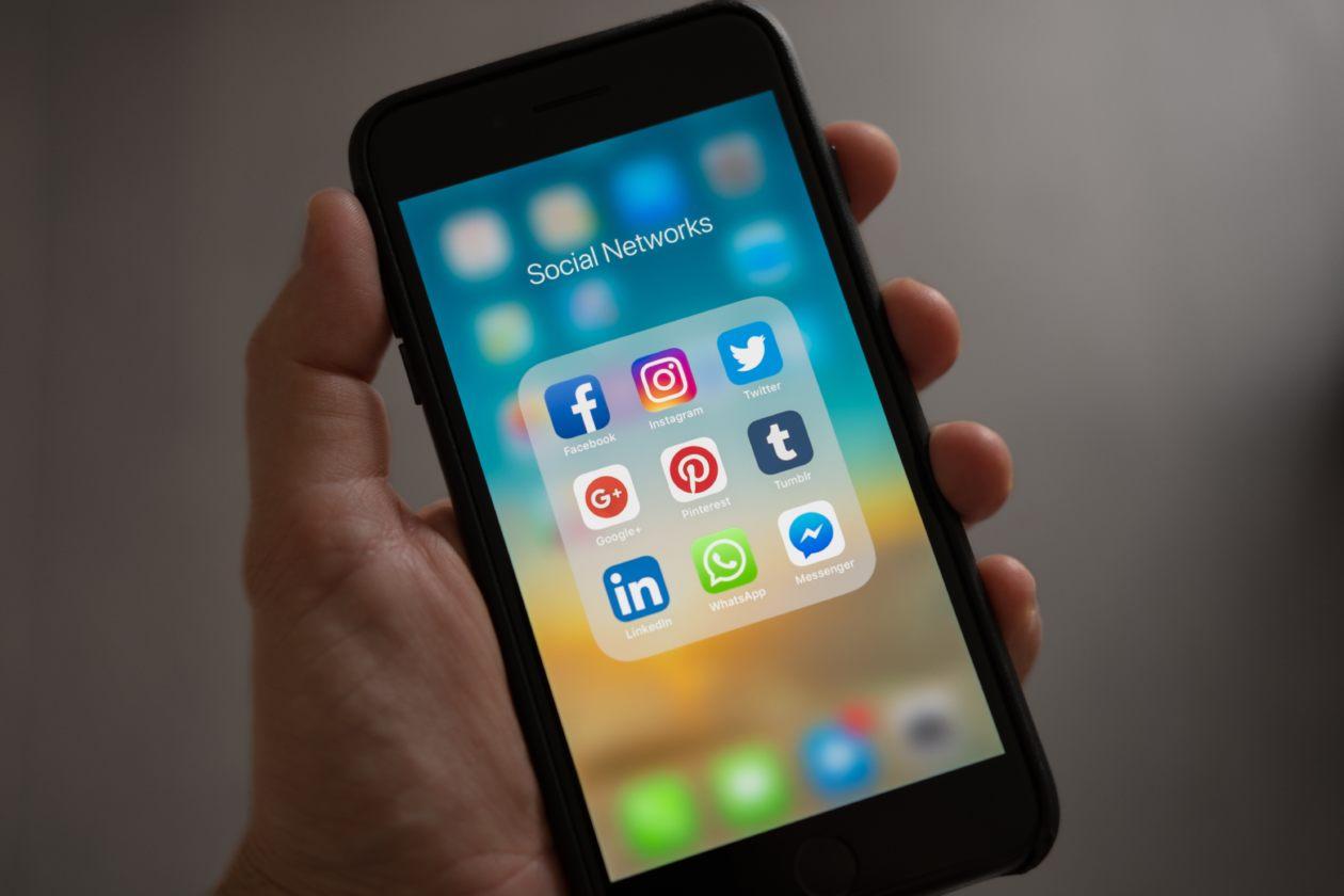 Dé Instagram en Facebook trends voor de rest van 2019