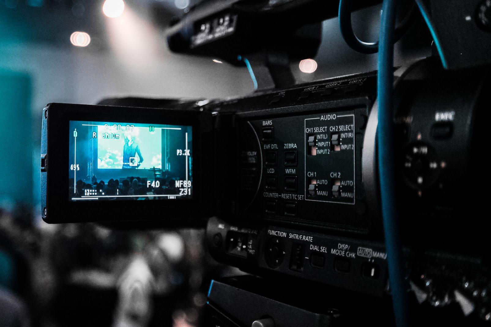 Videomarketing inzetten voor je bedrijf