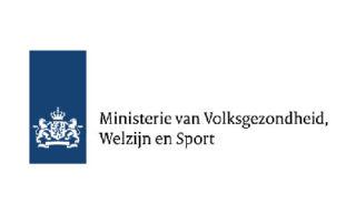 Webdevelopment Ministerie van Volksgezondheid
