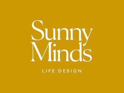 Sunny Minds logo