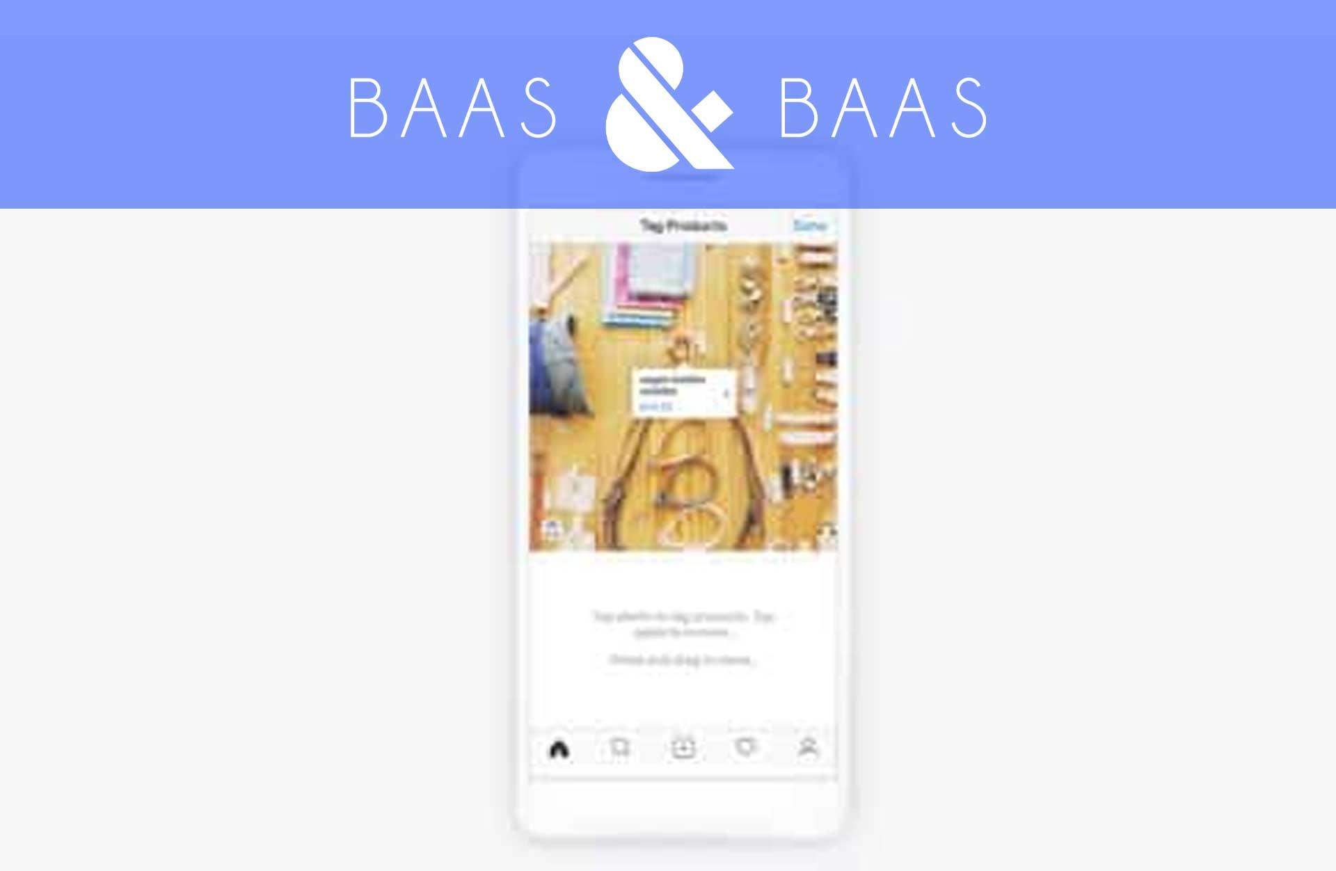Instagram Shopping voor webshops