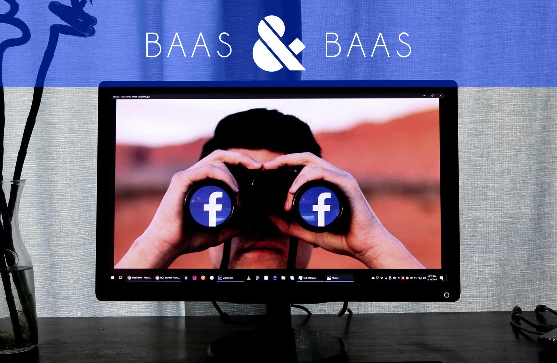 Facebook-retargeting: bereik de kern