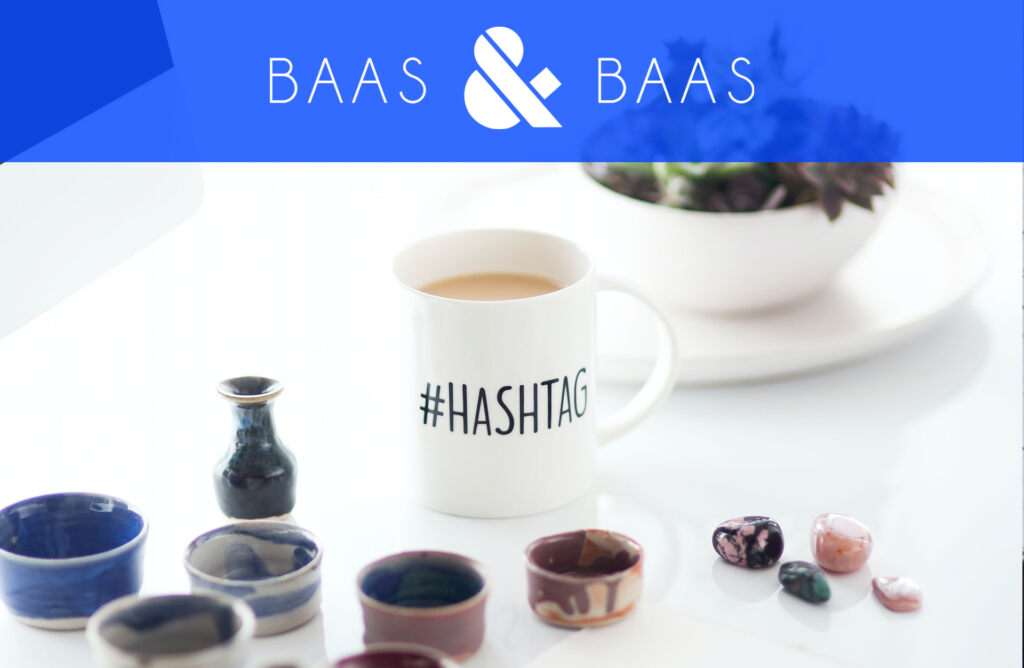 Welke hashtag(s) gebruiken op Instagram?