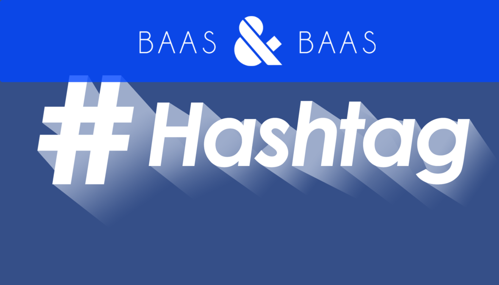 Hashtags and social media: all you should know